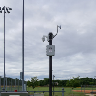 Park And Recreation Camera With Remote Access